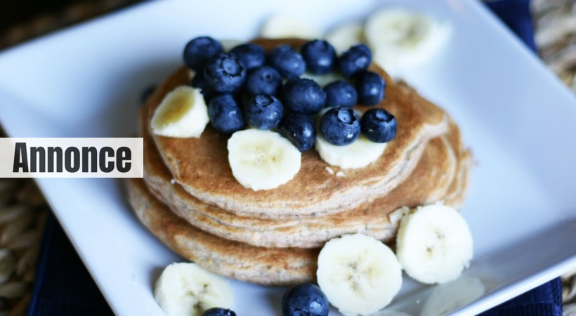 protein pandekager sunde
